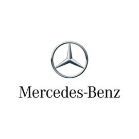 Logotype Mercedes