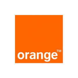 Logotype Orange
