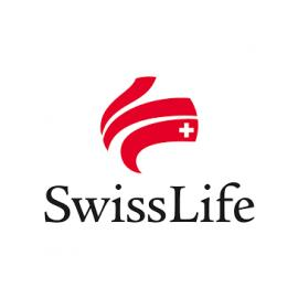 Logotype SwisLife