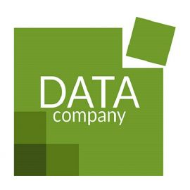 Logotype Data Company